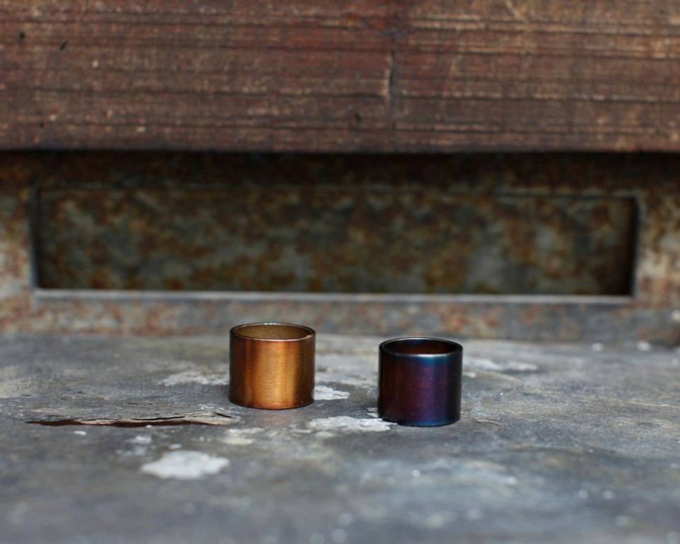 Rings from COS