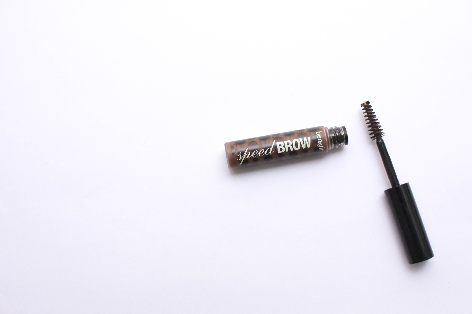 "Benefit Cosmetics' ""Speed Brow"" Eyebrow Gel"