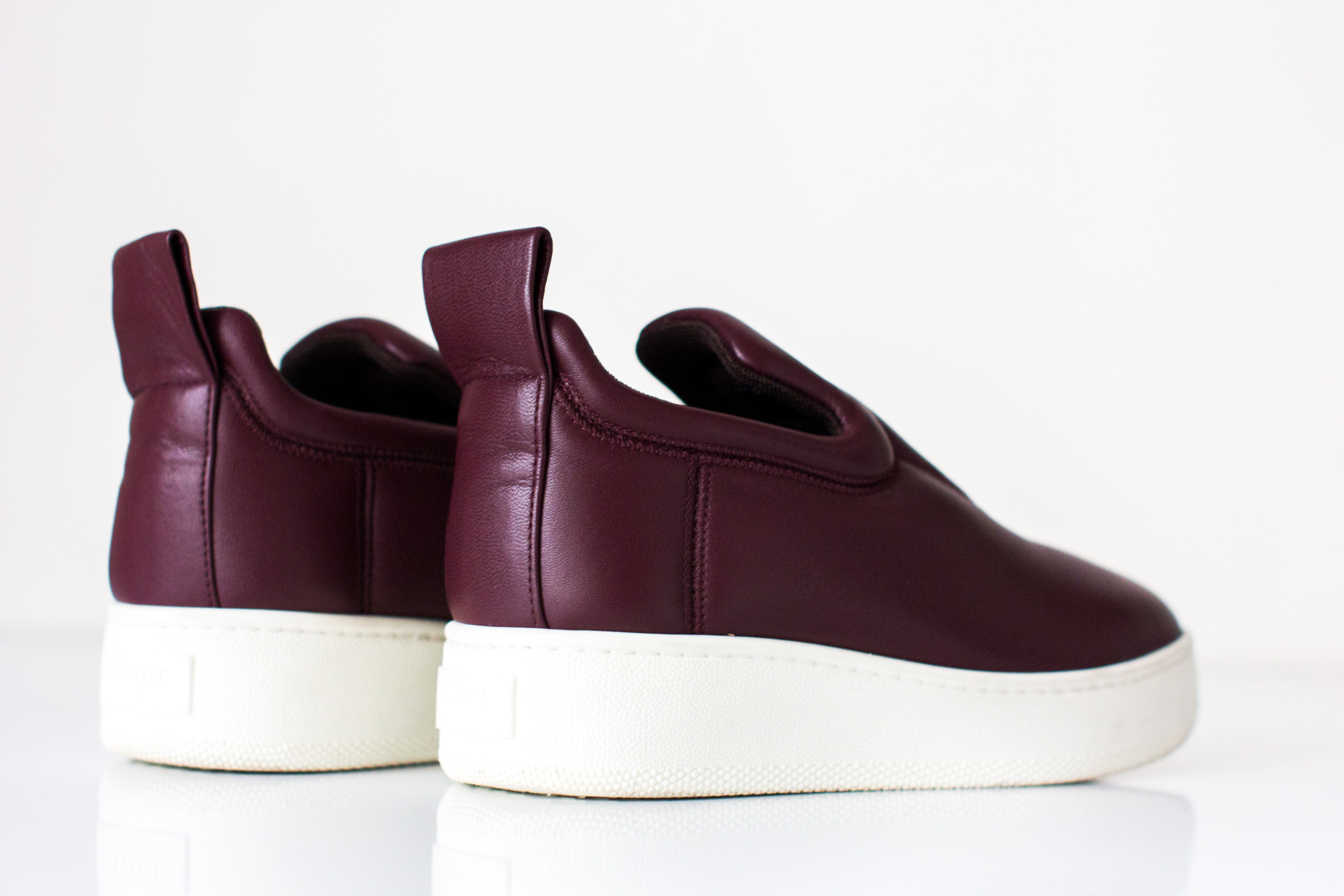 Celine Pull On Sneakers