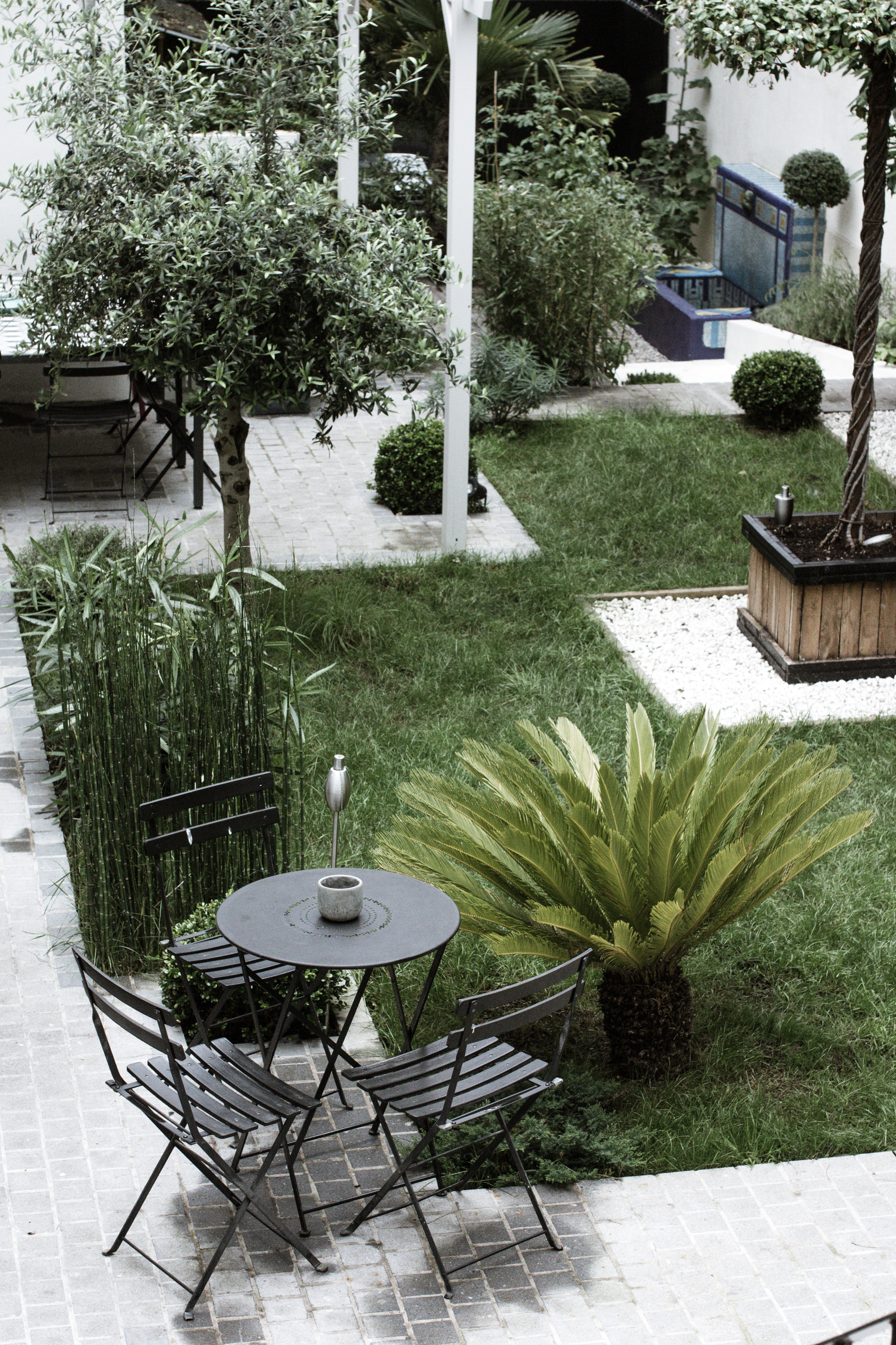 Villa du Square Bed and Breakfast Paris